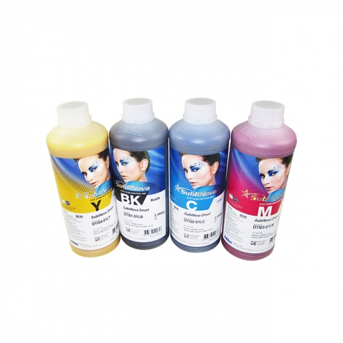 Inktec Sublinova Smart Sublimation Ink al por mayor